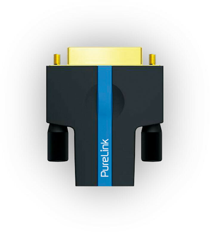 Purelink Cinema CS010 adapter gniazdo HDMI-A na wtyczka DVI-D Single Link