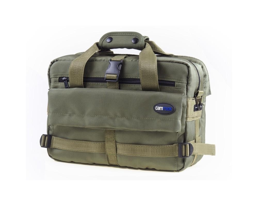 Camrock Metro M10 - torba fotograficzna / kolor khaki Camrock Metro M10 / khaki
