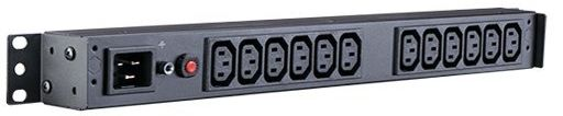 CyberPower PDU20BHVIEC12R