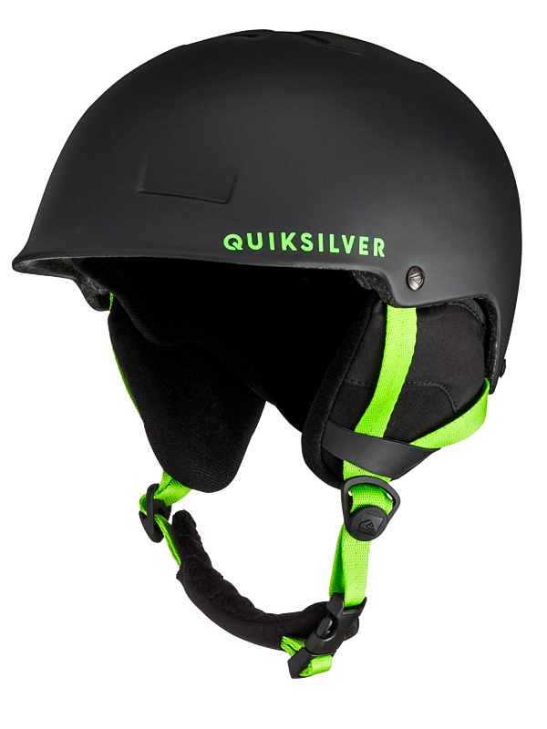 Quiksilver EMPIRE KVJ0 kask snowboardowy - 50