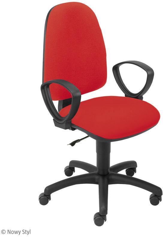 Krzesło biurowe Webstar TS02 GTP2 Nowy Styl