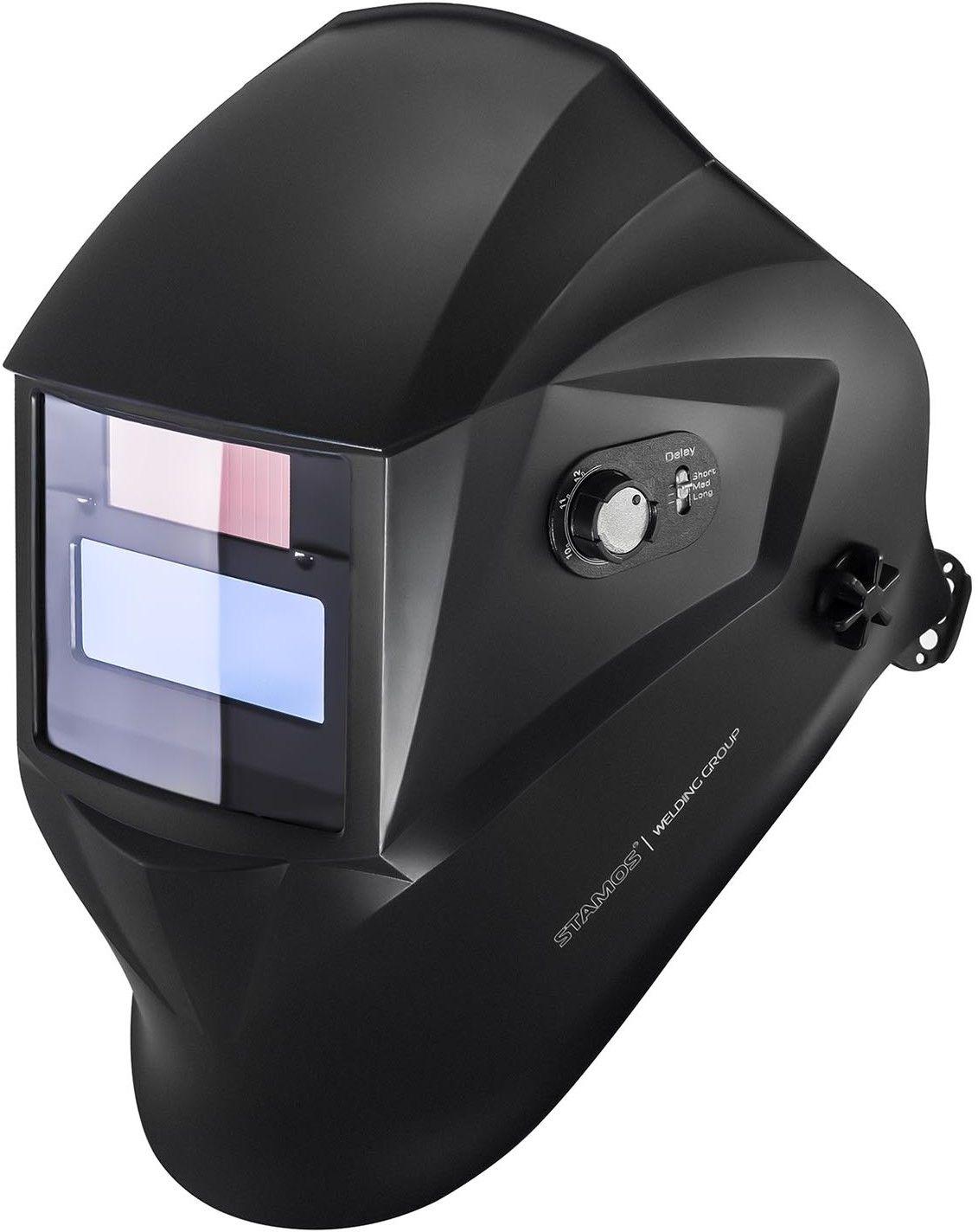 Maska spawalnicza - Operator - Easy - Stamos Germany - Operator - 3 lata gwarancji/wysyłka w 24h