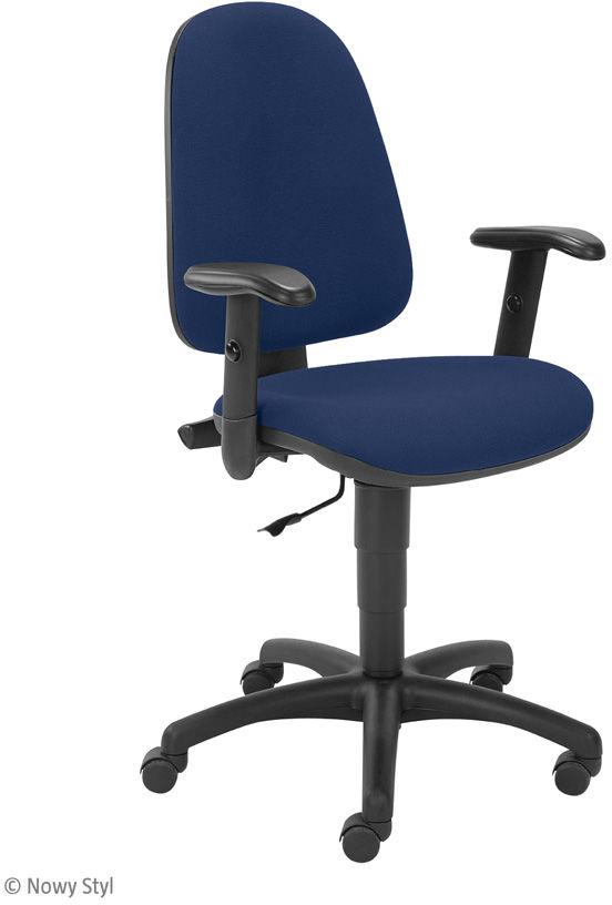 Krzesło biurowe Webstar TS02 R1E Nowy Styl
