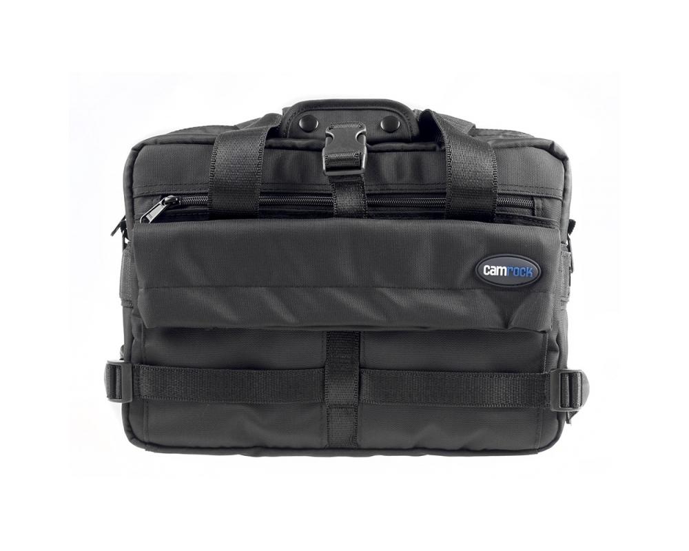 Camrock Metro M10 - torba fotograficzna / kolor czarny