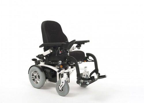 Wózek inwalidzki elektryczny FOREST 3