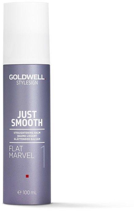 Goldwell StyleSign Just Smooth balsam wygładzający przeciwko puszeniu się włosów 100 ml