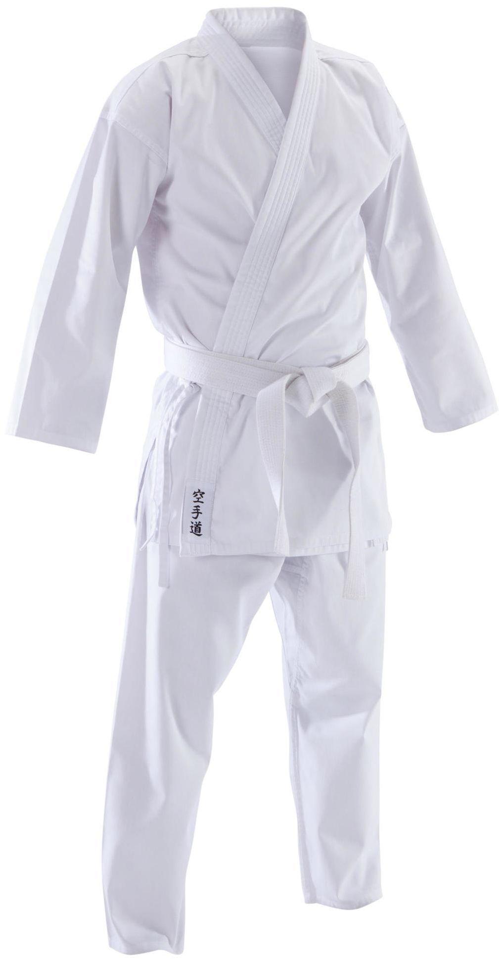 Kimono do karate 100