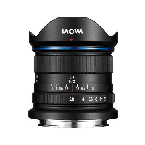 Laowa C&D-Dreamer 9mm f/2,8 Zero-D do Fujifilm X