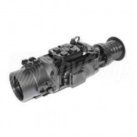 Celownik termowizyjny Legat R Smart do działań taktycznych w terenie, Wersja - R3F40