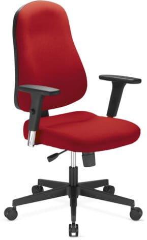 Fotel Biurowy Nowy Styl BIZZI FS