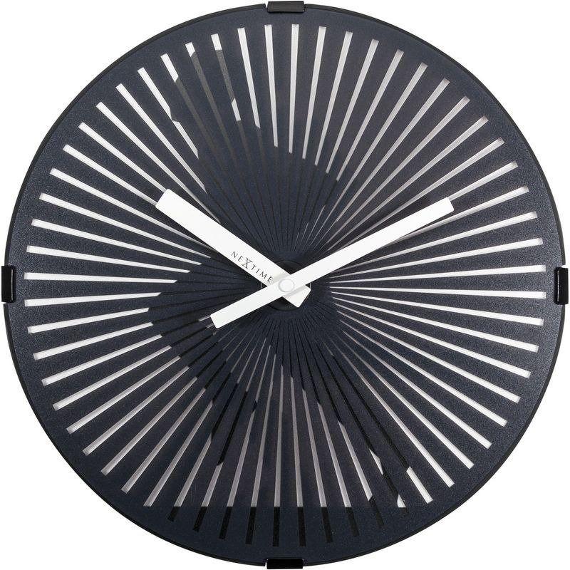 Nextime - zegar ścienny running man