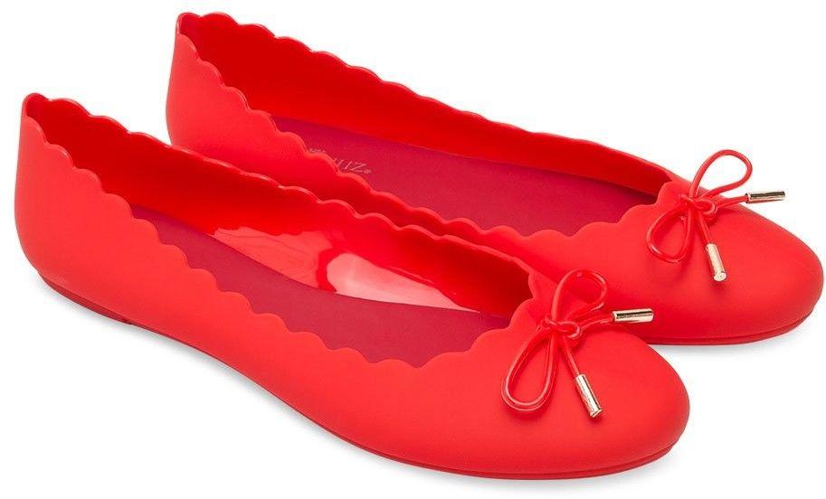 Meliski damskie Marquiiz K-9188 Czerwone