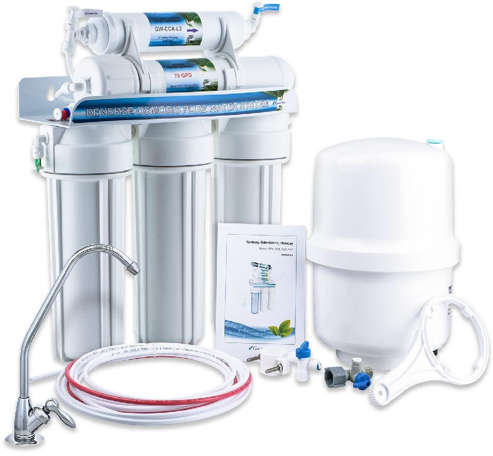 Filtr wody osmoza RO5