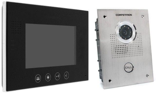 Wideodomofon vidos m670b/s551 - szybka dostawa lub możliwość odbioru w 39 miastach