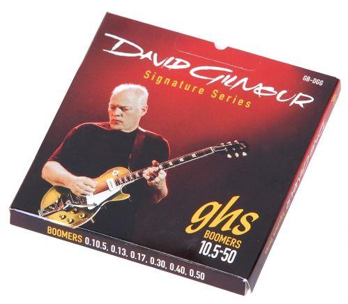 GHS GBDGG David Gilmour struny do gitary elektrycznej 10,5-50