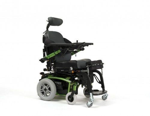 Wózek inwalidzki elektryczny FOREST 3 SU