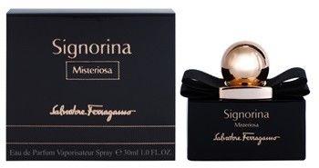 Salvatore Ferragamo Signorina Misteriosa woda perfumowana dla kobiet 30 ml