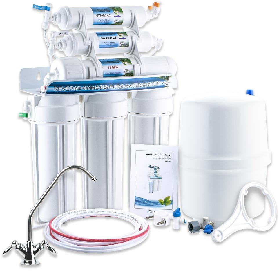Filtr wody osmoza RO6