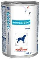 ROYAL CANIN Hypoallergenic DR21 400g