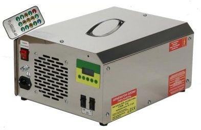 GENERATOR OZONU OZONATOR K21E Profesjonalna pomoc w doborze ozonatora tel 530-551-552