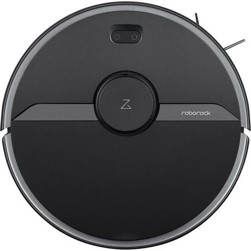 XIAOMI ROBOROCK S6 Pure black S6P5200