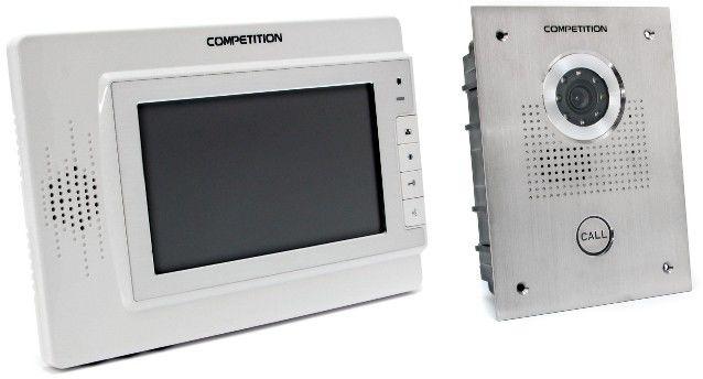 Wideodomofon vidos m320w/s551 - szybka dostawa lub możliwość odbioru w 39 miastach