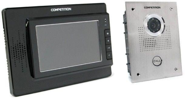 Wideodomofon vidos m320b/s551 - szybka dostawa lub możliwość odbioru w 39 miastach