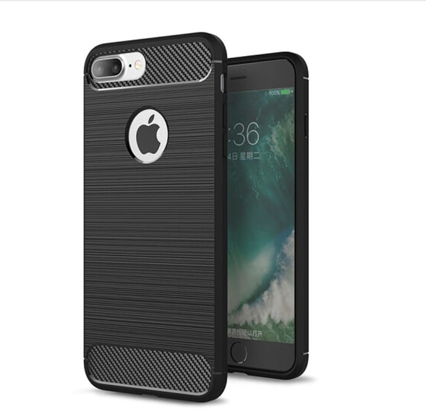 Etui Rug Carbon Apple iPhone 8
