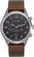 Zegarek Esprit ES109201001 - CENA DO NEGOCJACJI - DOSTAWA DHL GRATIS, KUPUJ BEZ RYZYKA - 100 dni na zwrot, możliwość wygrawerowania dowolnego tekstu.