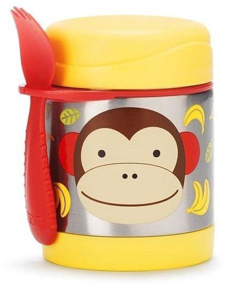 Termos Zoo Małpa 252376-Skip Hop, akcesoria dla dzieci