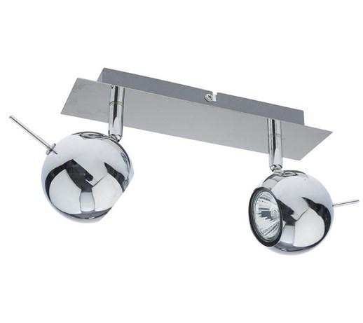 Lampa spot sufitowa HARY spot Hary-2 Italux - SPRAWDŹ RABATY 5-10-15-20 % w koszyku