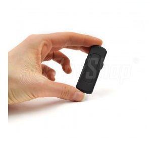 Cyfrowy dyktafon kieszonkowy MVR-100 VOX z trybem aktywacji dźwiękiem