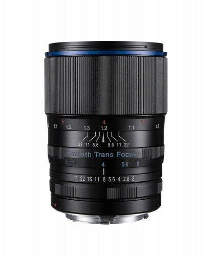 Obiektyw Venus Optics Laowa 105 mm f/2,0 Smooth Trans Focus do Nikon F