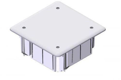 Puszka instalacyjna INSTALL BOX ELEKTRO-PLAST