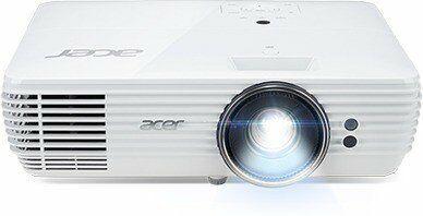 Projektor Acer  V6815 (MR.JQJ11.002) + UCHWYT i KABEL HDMI GRATIS !!! MOŻLIWOŚĆ NEGOCJACJI  Odbiór Salon WA-WA lub Kurier 24H. Zadzwoń i Zamów: 888-111-321 !!!