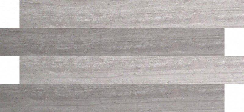 DUNIN Woodstone mozaika kamienna Woodstone Grey Strap