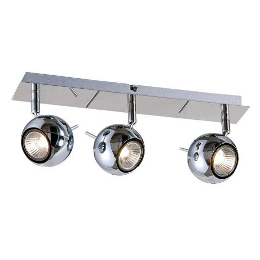 Lampa spot sufitowa HARY spot Hary-3 Italux - SPRAWDŹ RABATY 5-10-15-20 % w koszyku