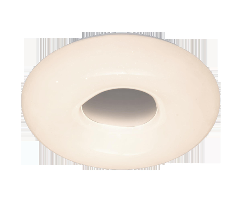 Plafon LED Aruba bialy 40cm z IP44 LP-2424/1C-40 WH - Light Prestige // Rabaty w koszyku i darmowa dostawa od 299zł !