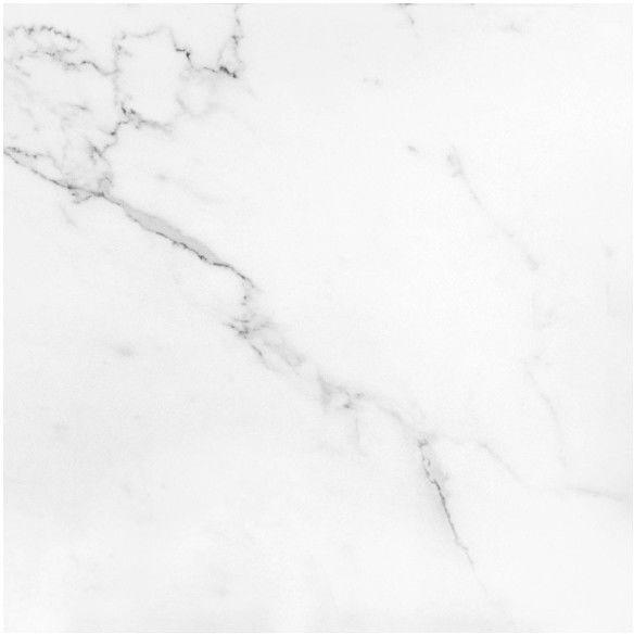 Gres Lomero Ceramstic 60 x 60 cm biały mat 1,44 m2