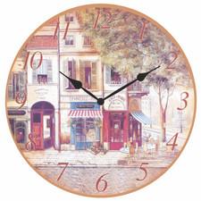 Zegar naścienny MDF #634