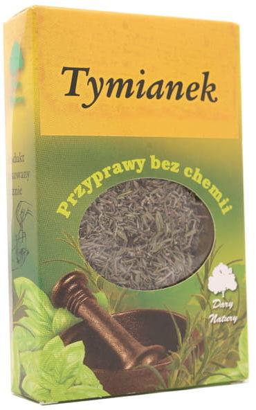 Tymianek - Dary Natury - 20g