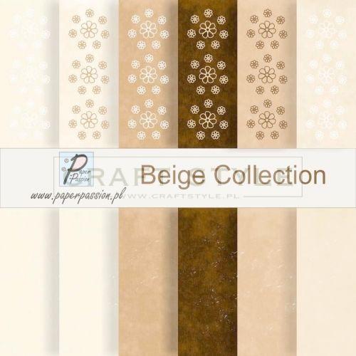 Papier Beige Collection 30,5x30,5 cm
