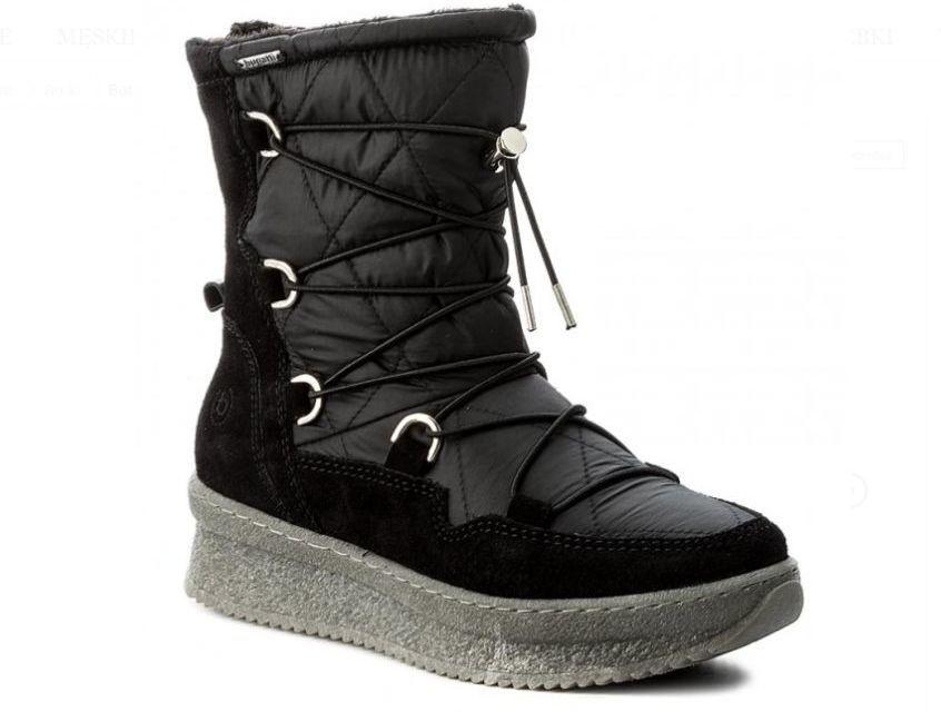 Damskie buty zimowe BUGATTIB421340301400