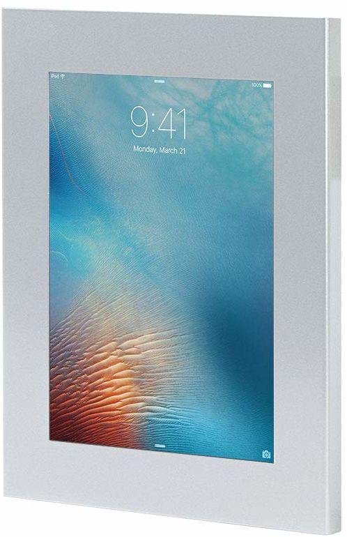 TabLines TSG048S obudowa ochronna bez przycisku domowego do Apple iPad Pro 24,6 cm (9,7 cala) srebrna