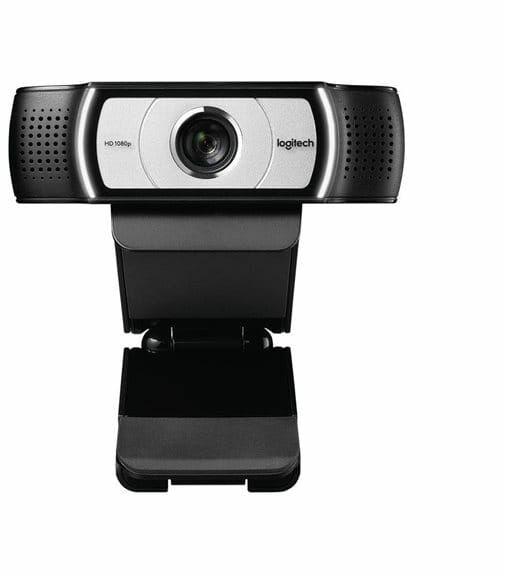 Logitech Webcam C930E HD 1080p