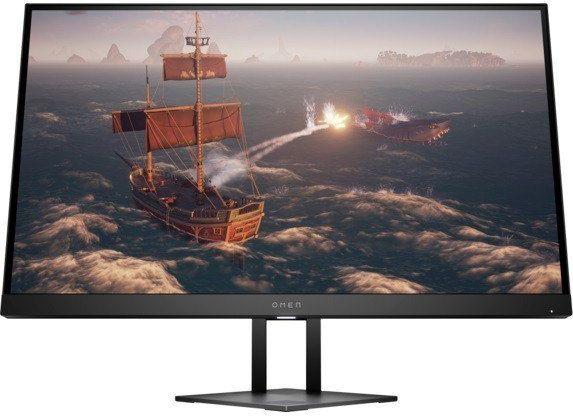 HP Inc. Monitor gamingowy OMEN 27i IPS 165Hz 2K 8AC94AA