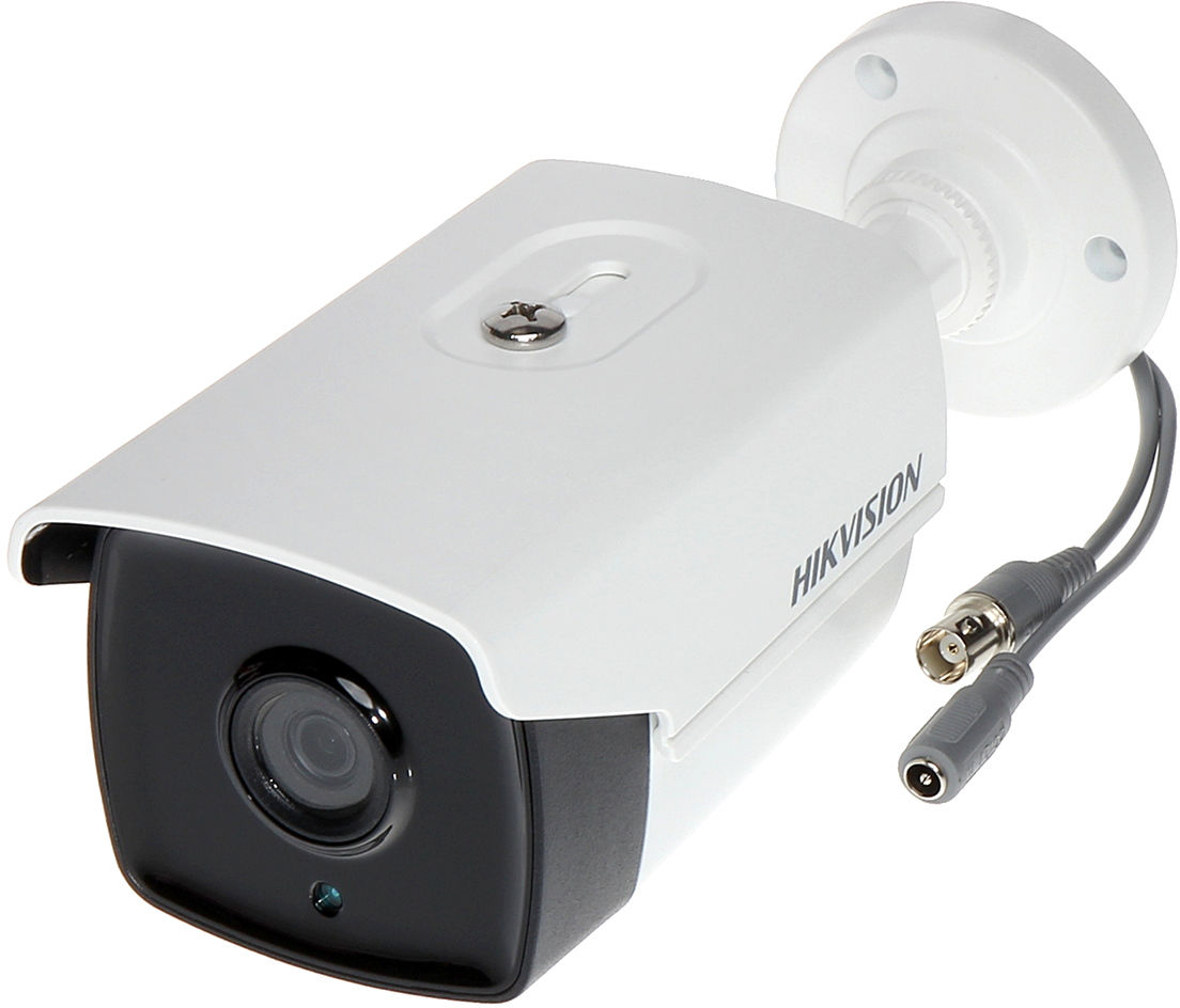 Kamera HD-TVI DS-2CE16D0T-IT1E 2.8mm 1080p PoC.af Hikvision