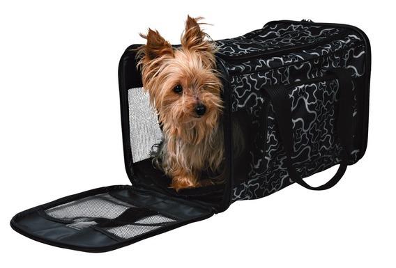 Nylonowa torba transportowa ADRIA do 7 kg