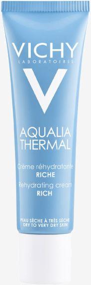 Vichy Aqualia Termiczny krem nawilżający 30 ml