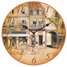 Zegar naścienny MDF #635